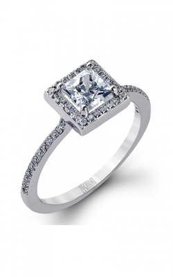Zeghani Blindingly Beautiful Engagement Ring ZR272 product image