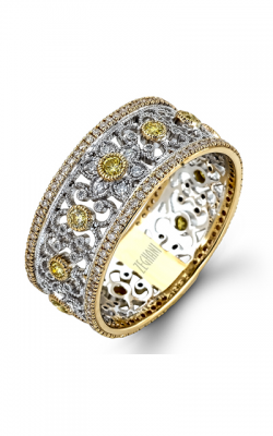 Zeghani Vintage Vixen Fashion Ring ZR217 product image