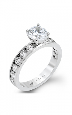 Zeghani Blindingly Beautiful Engagement Ring ZR16-A product image