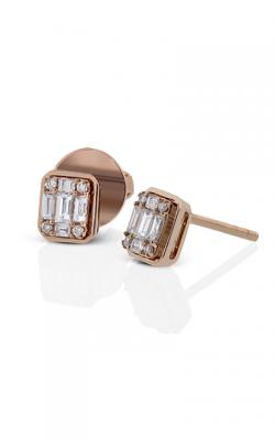 Zeghani Delicate Diva Earring ZE621 product image