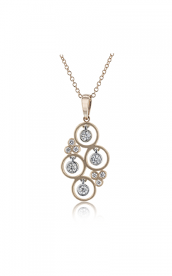 Zeghani Refined Rebel Pendant ZP1043 product image