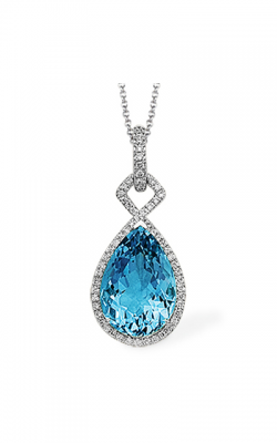 Zeghani Classic Beauty Necklace ZP171 product image