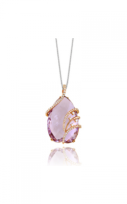 Zeghani Refined Rebel Necklace ZP386 product image