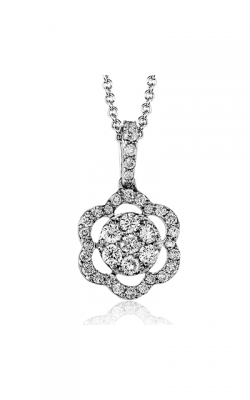 Zeghani Nature Lover Necklace ZP404 product image