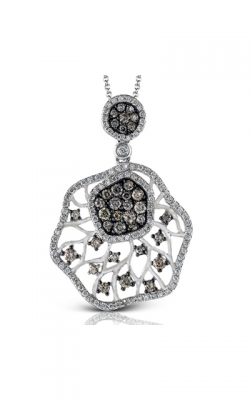 Zeghani Nature Lover Necklace ZP491 product image