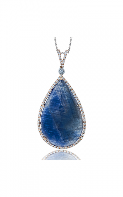Zeghani Refined Rebel Necklace ZP666 product image