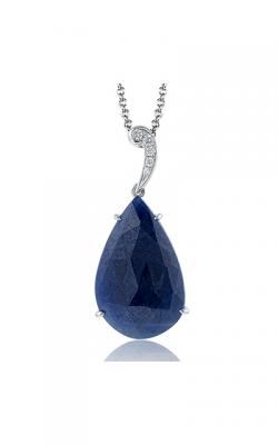 Zeghani Refined Rebel Necklace ZP684 product image