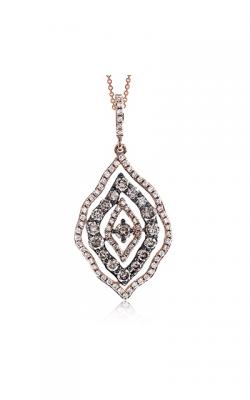 Zeghani Vintage Vixen Necklace ZP772 product image