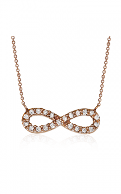 Zeghani Classic Beauty Necklace ZP803 product image