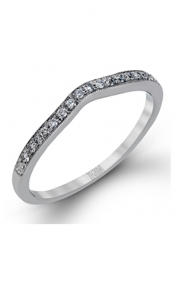Zeghani Vintage Vixen Wedding band ZR150 product image