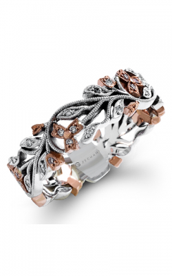 Zeghani Nature Lover  Fashion Ring ZR1023 product image
