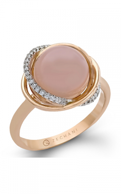 Zeghani Refined Rebel Fashion Ring ZR1066 product image