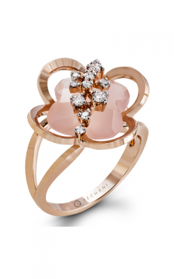 Zeghani Nature Lover  Fashion Ring ZR1298 product image