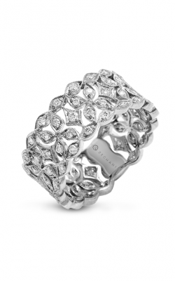Zeghani Vintage Vixen Fashion ring ZR1294 product image