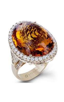 Zeghani Blindingly Beautiful Fashion ring ZR1256 product image