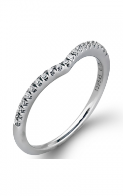 Zeghani Nature Lover Wedding Band ZR121 product image