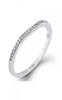 Zeghani Vintage Vixen Wedding Band ZR1228 product image