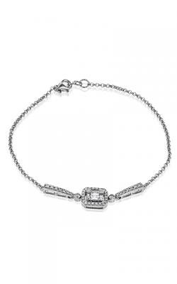 Zeghani Vintage Vixen Bracelet ZB262 product image