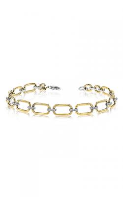 Zeghani Delicate Diva Bracelet ZB820-Y product image
