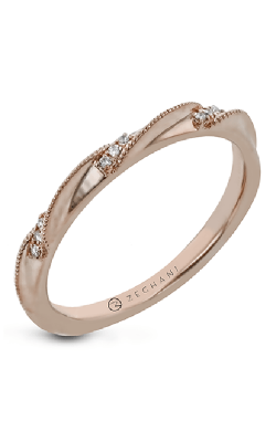 Zeghani Classic Beauty Fashion Ring ZR2128-R product image