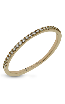 Zeghani Classic Beauty Fashion Ring ZR1790-R product image