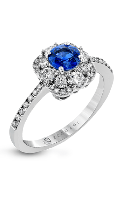 Zeghani Nature Lover  Fashion ring ZR1371 product image