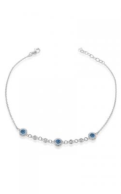 Zeghani Refined Rebel Bracelet ZB832 product image