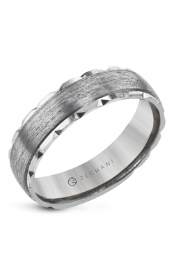 Zeghani Men's Wedding Bands Wedding band ZM103 product image