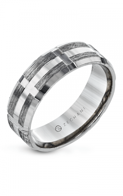 Zeghani Men's Wedding Bands Wedding band ZM104 product image