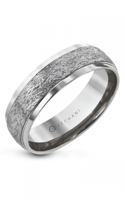 Zeghani Men's Wedding Bands Wedding band ZM105 product image