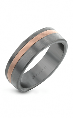 Zeghani Men's Wedding Bands Wedding band ZM113 product image