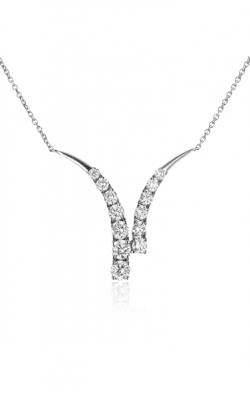 Zeghani Refined Rebel Necklace ZP1000 product image