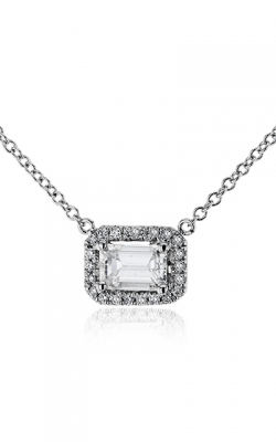 Zeghani Classic Beauty Necklace ZP991 product image