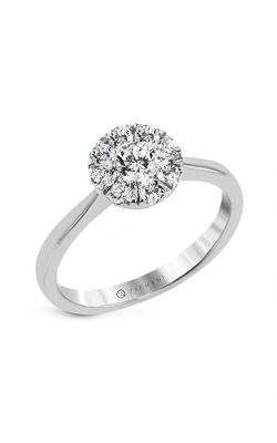 Zeghani Nahla Engagement ring Ngr132 product image