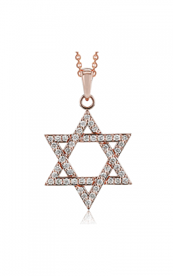Zeghani The Spiritual Necklace Zp1054-r product image