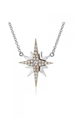 Zeghani Cosmic Necklace Zp1103 product image