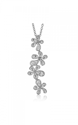 Zeghani Mother Nature Garden Necklace Zp1197 product image