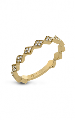 Zeghani Stack Fashion ring Zr1540-y product image
