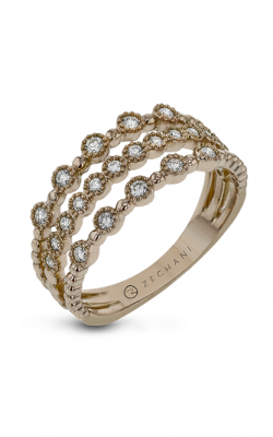 Zeghani Right Hand Ring Fashion ring Zr1610-r product image