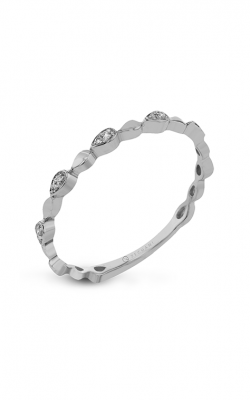 Zeghani The Stack Fashion ring Zr1704 product image
