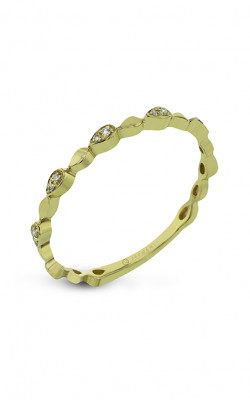 Zeghani The Stack Fashion ring Zr1704-y product image