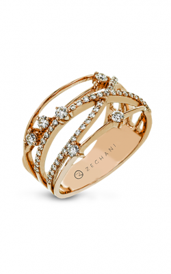 Zeghani Right Hand Ring Fashion ring Zr1806-r product image