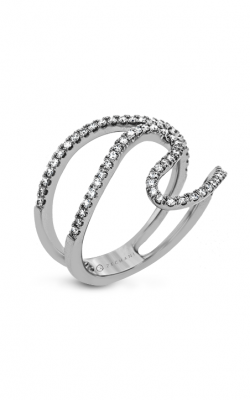 Zeghani Right Hand Ring Fashion ring Zr1878 product image