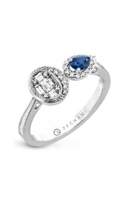Zeghani Precious Stone Fashion ring Zr2054 product image