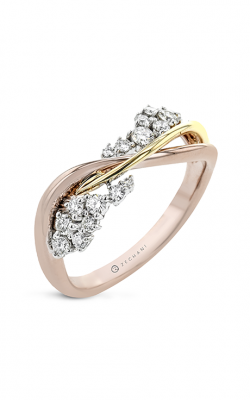 Zeghani Right Hand Ring Fashion ring Zr2097 product image