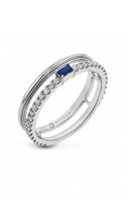 Zeghani Precious Stone Fashion ring Zr2133 product image