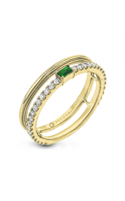 Zeghani Precious Stone Fashion ring Zr2133-y product image