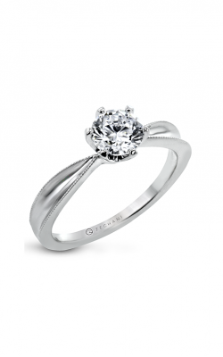 Zeghani The Solitaire Engagement ring Zr2135 product image