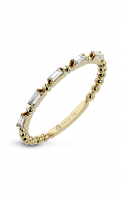 Zeghani The Stack Fashion ring Zr2139-y product image