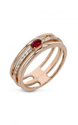 Zeghani Precious Stones Fashion ring Zr2145-r product image